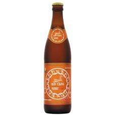 Пиво Кер Сари Пшеничное светлое 0,5 л. x 20 ст.бут, алк. 4.5 %