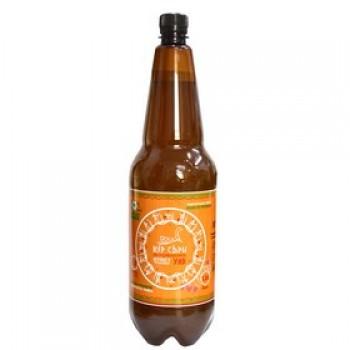 Пиво Букет Чувашии Кер Сари Пшеничное 1,5 л х 6 ПЭТ.