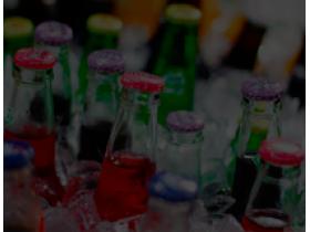 Импортные напитки