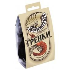 Гренки Волнистые Королевская Креветка 0,075кг (ПЭТ/Обечайка)