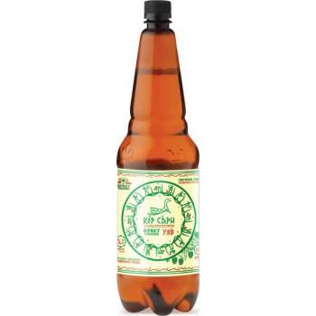 Пиво Кер Сари светлое 5,3 % 1,5 л. x 6 ПЭТ