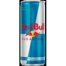 Напиток Ред Булл без сахара 0,25 x 24 шт./Red Bull Sugar Free