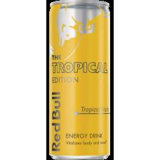 Напиток энерг. Ред Булл Tropical Edition 0,25 x 24 шт./Red Bull