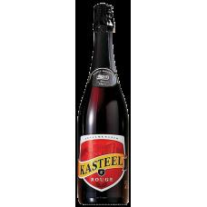 "Пиво Ван Хонзенбрук ""Кастил Руж"" светлое н/ф 0,75 л. х 6 БУТ.. алк.8,0 %/Kasteel Rouge"
