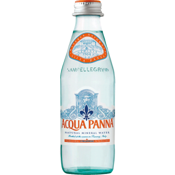 Вода Аква Панна 0,25x24 ст.бут/Acqua Panna