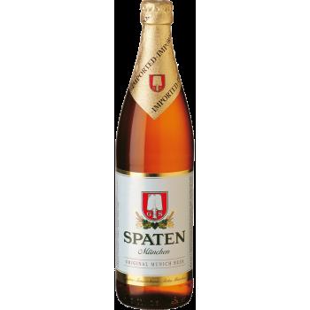 Пиво Шпатен 0.5х20 ст.бут5,2% /Spaten