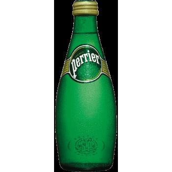 Вода Перье 0.33х24 ст.бут/Perrie