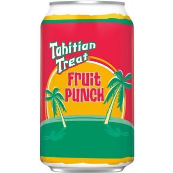 Напиток б/алк Таитиан Трейт фруктовый 0,355 x 12 ж/б (США)/TAHITIAN TREAT