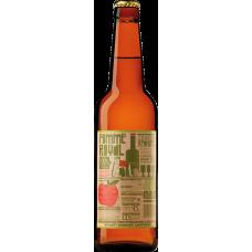 Сидр Pomme Royal apple semisweet (Помме Роял яблочный полусладкий) 0,5 л. x 20 ст.бут 4,7%