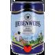 Пиво Либенвайс Хефе Вайссбир светлое н/ф БОЧКА 5 л.х 2 шт. алк.5,5%/ Liebenweiss Hefe Weissbier