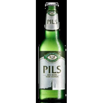 Пиво Грискирхнер светлое Пилз 4,8% 0,33 x 24 ст.бут / Австрия