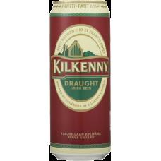 Пиво Килкенни Драфт 4,3% 0,44 x 24 ж/банка/Kilkenny Draught