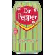 Напиток б/алк Доктор Пеппер REAL SUGAR 0,355 x 12 ж/б / Dr. Pepper (США)