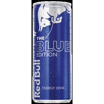 Напиток энерг. Ред Булл Blue Edition с Черникой 0,25 x 24 шт./Red Bull