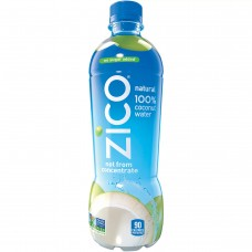 Напиток б/алк ZICO NATURAL 0,5 х 12 бут, (США)