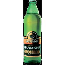 Пиво Киликия светлое 4,8% 0,5x20 ст.бут / Армения