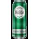 Пиво Варштайнер ДАБЛ ХОП светлое фильтр. пастер. 4,8% 0,5 л. х 24 БАНКА!!! / Warsteiner Double Hopped/ Германия.