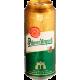 Пиво Пилснер Урквелл светлое 4,4% 0,5 x 24 (БАНКА) / Pilsner Urquell / Чехия