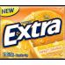 Жев. резинка Wrigley`s EXTRA Sweet Orange (Сладкий Апельсин) 1 x 10 шт. (блок) / США