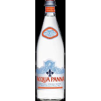 Вода Аква Панна 0,75 x 15 ст.бут/Acqua Panna