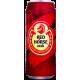 Пиво светлое фильтрованное RED HORSE 0,5x24 БАНКА 8.0%