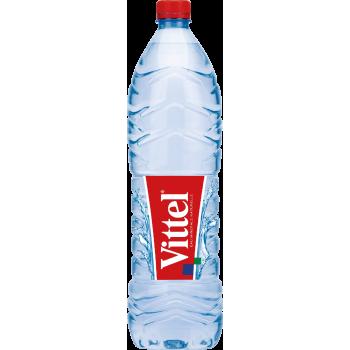 Вода Виттель 1.5х6 пл. бут/Vittel