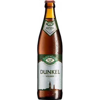 Пиво Грискирхнер Дункель темное 5,0% 0,5 x 20 ст.бут / Австрия