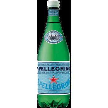 Вода Сан Пеллегрино 0,5x24 ПЭТ/San Pellegrino
