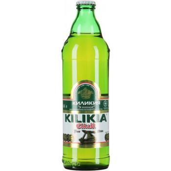 Пиво Kilikia Elitar (Киликия Элитное) светлое фильтрованное 0,5 л х 20 ст.бут.