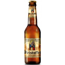 Пиво Kristoffel Blond (Кристоффель Блонд) светлое 0.33л cт.бут.