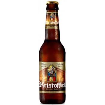 Пиво Kristoffel Brune (Кристоффель Брюне) темное 0.33л cт.бут.