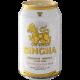Пиво Singha (СИНГХА) светлое 0,49 л х 12 ж/б