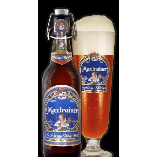 Paulaner Weissbier – Пиво №1. Вы это серьёзно? | Beer Deer ...