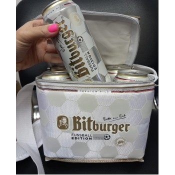 НАБОР пиво Битбургер (С СУМКОЙ-ХОЛОДИЛЬНИК) 0,5 л х 6 ж/б
