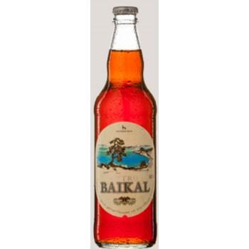 Безалкогольный напиток =RETRO BAIKAL= 0,5 x 8 cт. бут /Литва