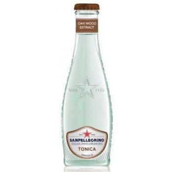Напиток б/алк Сан Пеллегрино TONICA с экстрактом дуба 0,2 x 24 ст.бут
