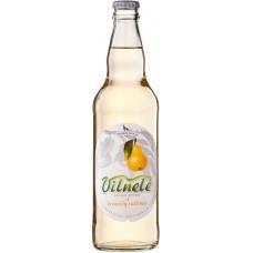 Безалкогольный напиток =Вильнеле Груша= 0,5 x 8 cт. бут /Литва
