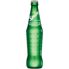 Напиток б/алк SPRITE (Спрайт) 0,355 х 24 стекл.бут (Мексика)