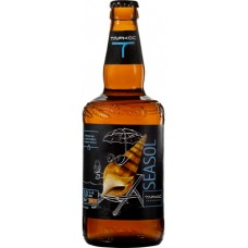 Пиво Таркос SEASOL 0,5 x 12 ст.бут. алк. 5.0 %