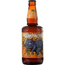 Пиво Таркос Чеширский Кот 0,5 x 12 ст.бут. алк. 4.9 %