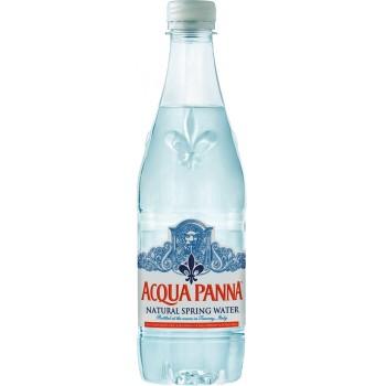 Вода Аква Панна 0,5 л x 24 ПЭТ